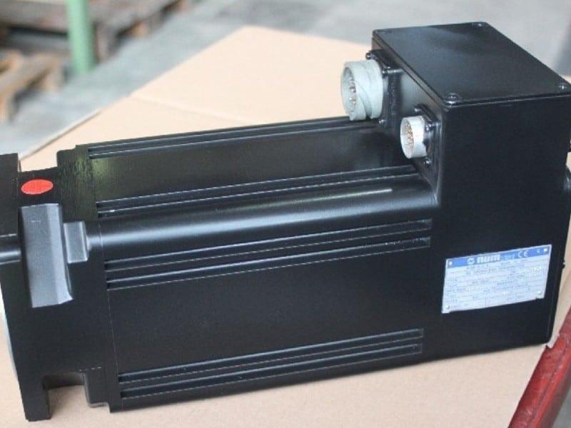2. Bild Reparatur AC-Servo Getriebemotoren