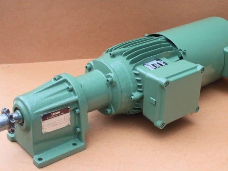 Reparatur von Getriebemotoren - Bild 2