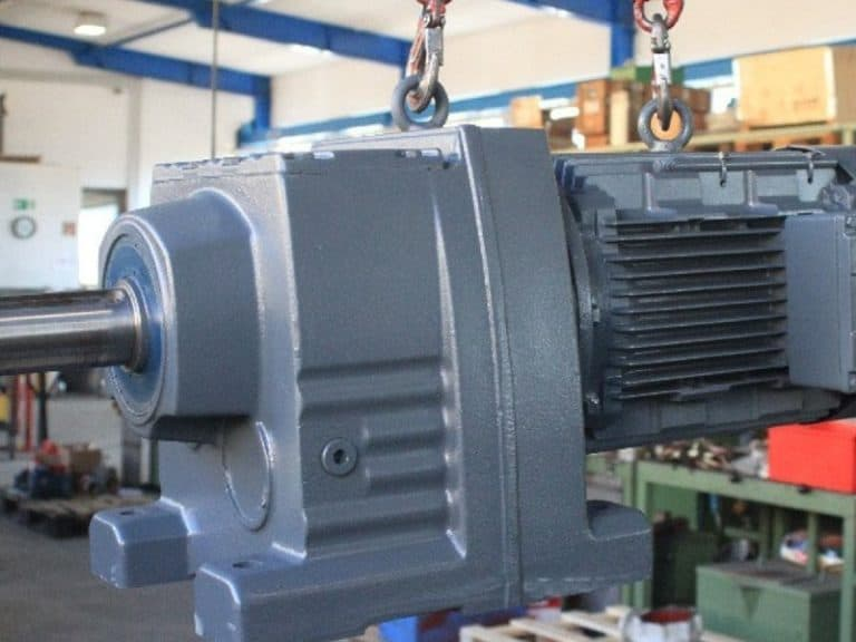 Reparatur von Getriebemotoren - Bild 3