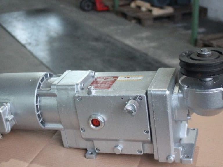 4. Bild Reparatur von Getriebemotoren - Bild 22
