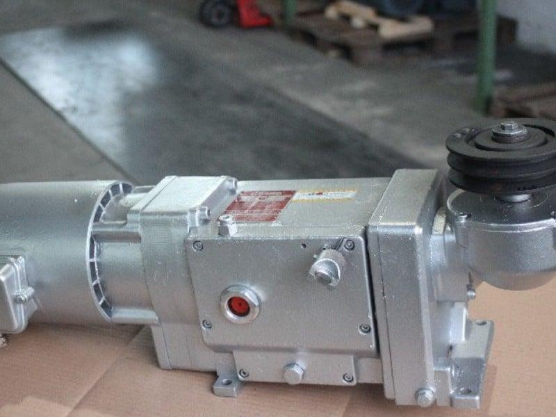 Reparatur von Getriebemotoren - Bild 5