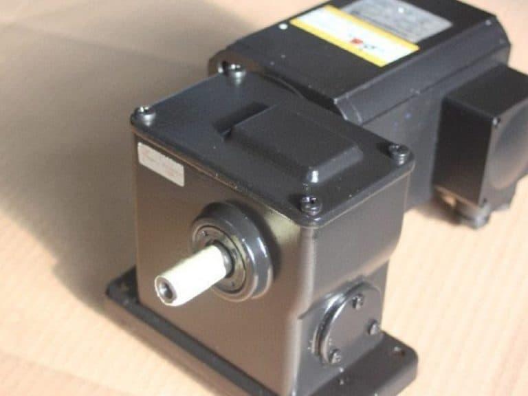 Reparatur von Getriebemotoren - Bild 6