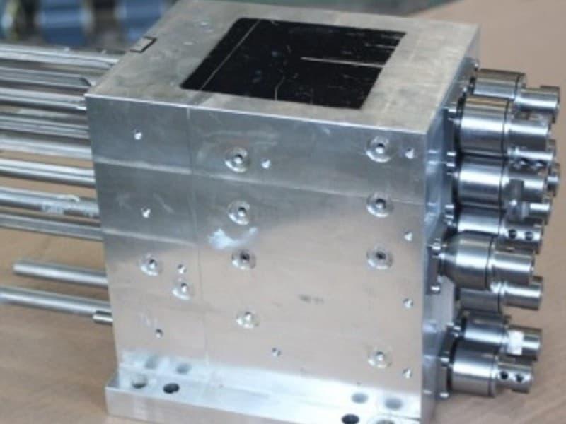 Reparatur Holzbearbeitungsmotor